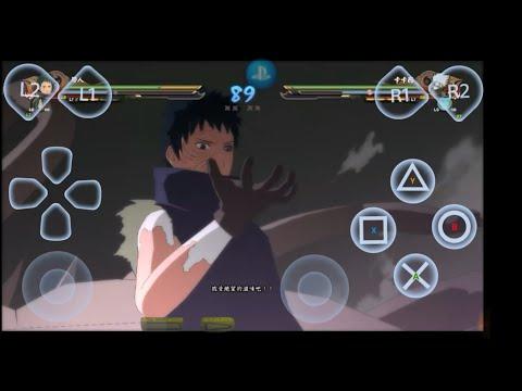 Naruto Shippuden Ultimate Ninja Storm 4 Super Android