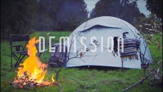KASO - DÉMISSION (Official Audio)
