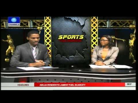 Sports This Morning: Premier League, Africa U-17, CAF UCL Reviews