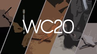 Download lagu World Cup 2020 | WC20 | Pen Spinning