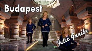 Budapest (George Ezra) arranged for SSAA by Julie Gaulke