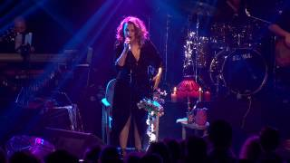 18.10.2016 - Ceylan Ertem - Live Video