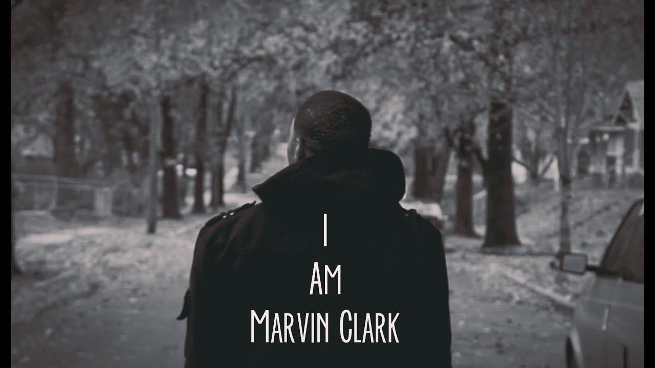 I Am Marvin Clark