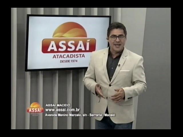 Plantão Alagoas (15/02/2019) - Parte 2