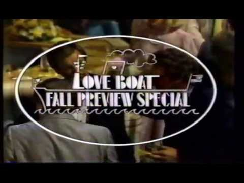 Love Boat ABC Fall Preview Special 9/17/83