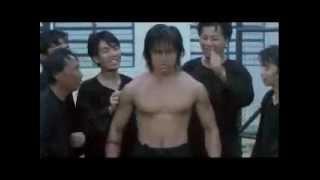lik wong (История Рикки) - BadMovie