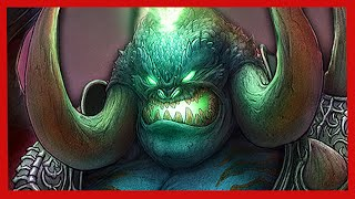 How Powerful Is The Burning Legion? - World of Warcraft Lore