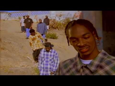 SNOOP DOGG  WHO AM I WHATS MY NAME HD