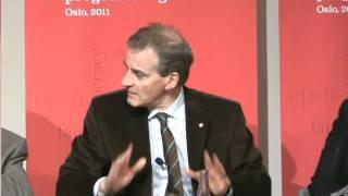 Social democracy beyond the nation state: do we have a distinctive international agenda?