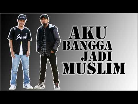 AKU BANGGA JADI MUSLIM - Ibnu The Jenggot x BiLaL Muhammad ( OfficiaL Audio )