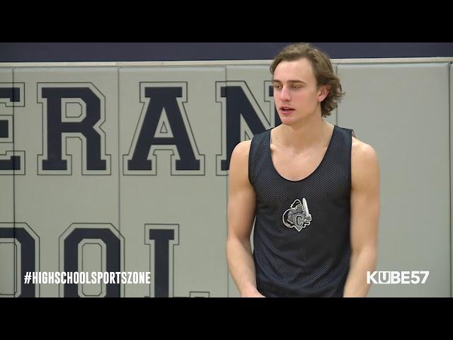 Team of the Week - Crusaders Boys Basketball