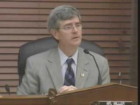 Hearing: The Role of Science in Regulatory Reform