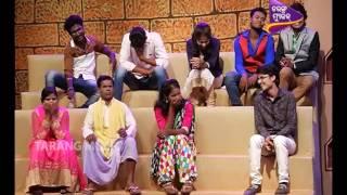 Mo Gaon Ra Swara Ep 10 | Singing Competition || Papu Pom Pom