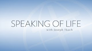 Speaking of Life - The Spiritual Aging Suit Video