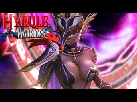 Download Youtube: Hyrule Warriors Game Movie (All Cutscenes) Legend of Zelda 1080p HD