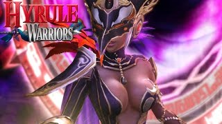 Hyrule Warriors Game Movie (All Cutscenes) Legend of Zelda 1080p HD