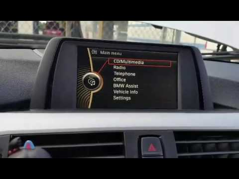 BMW Bluetooth Stream Coding