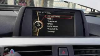 BMW Bluetooth Stream Coding thumbnail