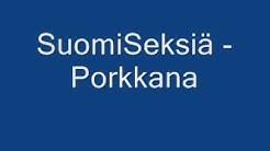 Suomiseksiä - Porkkana