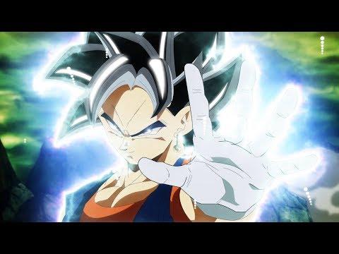 ULTRA INSTINCT UNLEASHED!? Dragon Ball Super Episode 123 SPOILERS