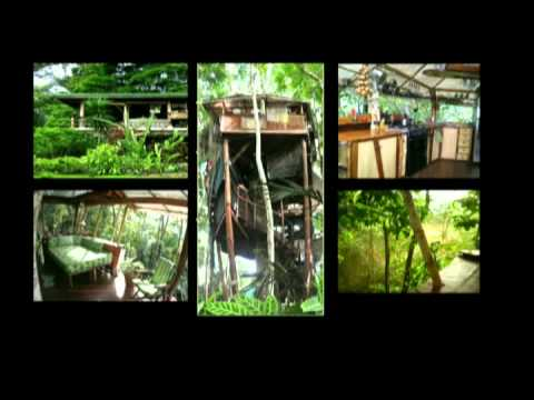Green Home Designs, Eco Friendly, Sustainable Designs In Costa Rica, Panama  Architects   YouTube