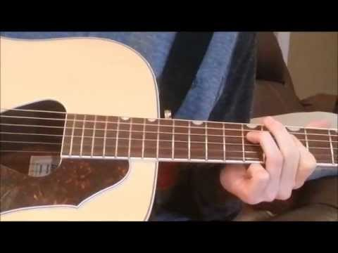 You're My Better Half - Keith Urban Tutorial Part 1
