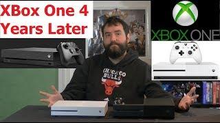 XBox One - 4 Years Later - Predictions & Concerns - Adam Koralik