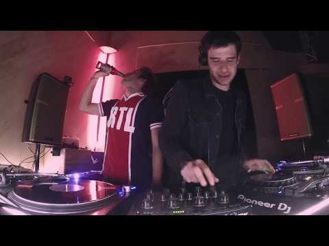 Sneaky Simon b2b LoQuin (Make It Deep) @ Djoon, 28.09.19