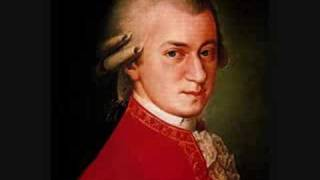 Mozart Symphony #40 in G Minor, K 550 - 1. Molto Allegro - Stafaband
