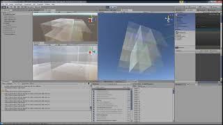 Unity: Pure ECS: Octree: Buffer Arrays - D Duda,Bestofclip net
