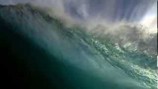 Alanis Morisette   Crazy (2005) [Surfing om the water]
