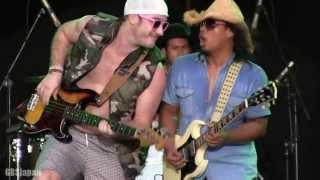 Gugun Blues Shelter - Satu Untuk Berbagi @ Java Rockin' Land 2013 [HD]