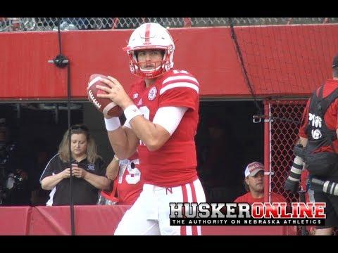 HOL HD: Tanner Lee still confident
