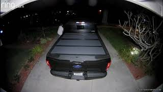 04/18/15 - Surveillance Video (900 block W. Rivera)