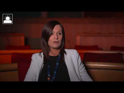 Learning Documentary - Nonn Hughes, Cyngor Sir Ynys Môn