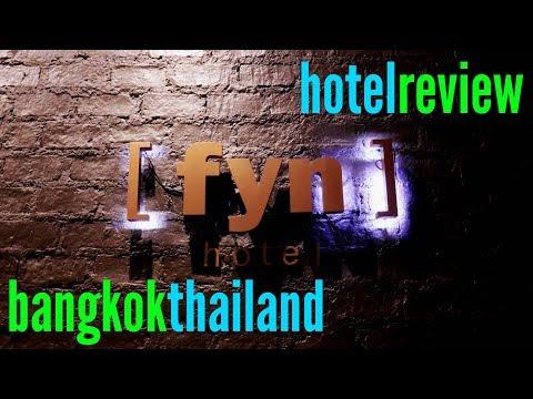 fyn-hotel-bangkok-|-bangkok-hotel-|-thailand-|-hotel-review
