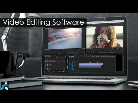 best video editing software for pc 2018