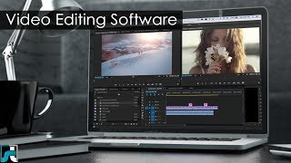 Top 10 Best Video Editing Software For PC Windows & MAC - 2018