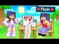 Aphmau's MOM Is A LIAR In Minecraft!