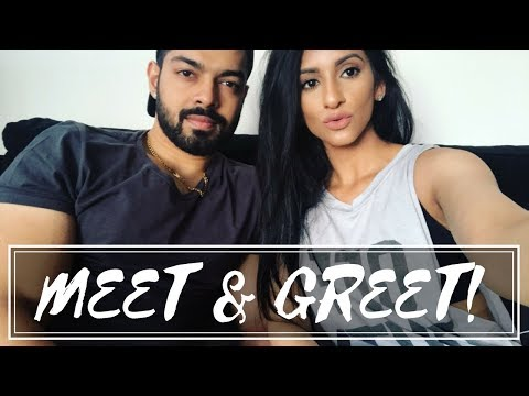 DELHI MEET UP | COFFEE DATE W/ YOUTUBE FAM | THE LIFE OF B