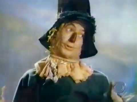 How Ray Bolger Got The Part Of