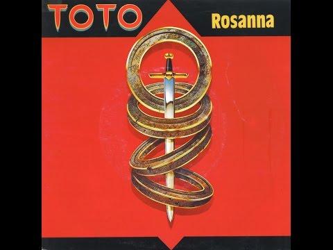 TOTO - Rosanna ISOLATED TRACKS