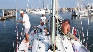 Naše nová kráska / Giulia 9.98 by Italia Yachts