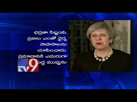 London Terror Attack - TV9 Ground Report