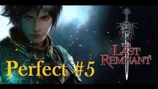 The Last Remnant X360 [HD] Perfect Walkthrough Part 5 - Backdale