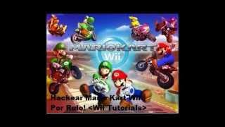 Como Hackear Mario Kart Wii (Item Hack) Mp3