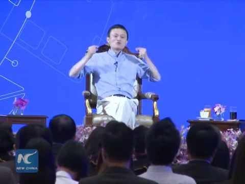 Jack Ma to work with Thai government to help small business, boost e-payment