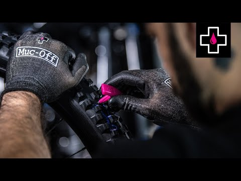 P.I.M. - How to seal any puncture with the Muc-Off Puncture Plug Repair Kit // Muc-Off