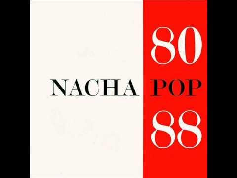Una Decima De Segundo- Nacha Pop (original)