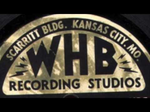 "WHB 710 Kansas City - PAMS Series 15 ""Living Radio"" Jingles"
